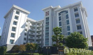 2 Bedrooms Condo for sale in Fa Ham, Chiang Mai The Spring Condo