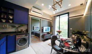 1 Bedroom Property for sale in Khlong Tan Nuea, Bangkok XT Ekkamai