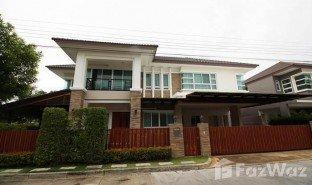 4 Bedrooms House for sale in Thepharak, Samut Prakan Bangkok Boulevard Theparak-Wongwean