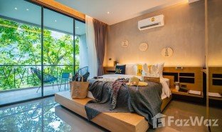1 Bedroom Condo for sale in Kamala, Phuket The Woods Natural Park