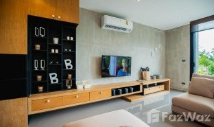 2 Bedrooms Condo for sale in Kamala, Phuket The Woods Natural Park