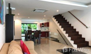 3 Bedrooms Townhouse for sale in Rawai, Phuket Sunrise Townhome