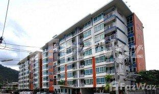 1 Schlafzimmer Immobilie zu verkaufen in Kathu, Phuket Plus Condo 1