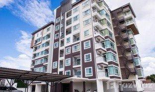清迈 San Phisuea The Benefits Condo Chiang Mai 2 卧室 公寓 售