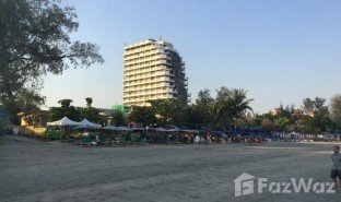 2 Bedrooms Condo for sale in Nong Kae, Hua Hin Blue Wave