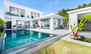 3 Bedrooms House for sale in Rawai, Phuket