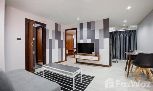 1 Bedroom Property for sale in Pa Daet, Chiang Mai Chiangmai View Place Condominium 2