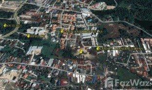 N/A Land for sale in Kamala, Phuket