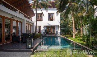 3 Schlafzimmern Immobilie zu verkaufen in Pak Nam Pran, Hua Hin Pran A Luxe