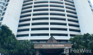1 Bedroom Property for sale in Ban Chang, Rayong Payoon Garden Cliff