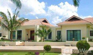 芭提雅 Pong Santa Maria Village 5 卧室 房产 售
