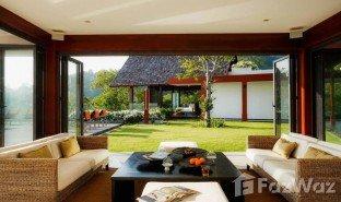5 Schlafzimmern Villa zu verkaufen in Kamala, Phuket