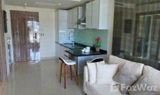 2 Bedrooms Property for sale in Nong Prue, Pattaya Grand Avenue Residence